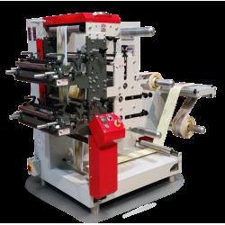 Sistema di stampa flexo MMP-250