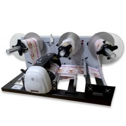 Plotter fustellatore di etichette in bobina PROCUT PL300