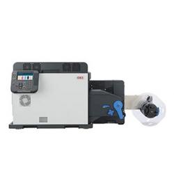 Stampante Laser per etichette OKI Serie Pro