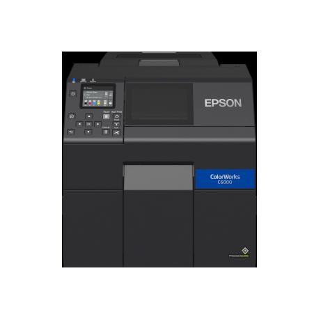 Stampante per etichette Epson ColoWorks C6000AE