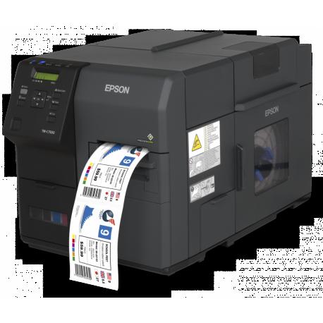 Stampante per etichette Epson ColorWorks C7500