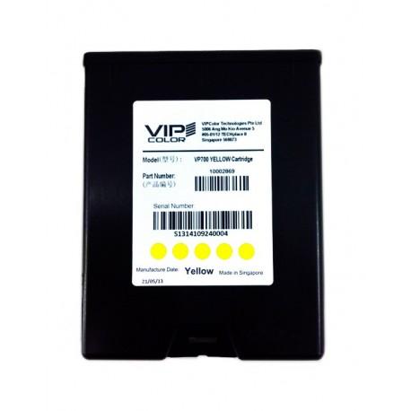 Cartuccia GIALLO per Stampante VP700 - 250 ml