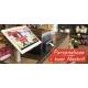 Sistema di stampa nastri personalizzati ed etichette per articoli da regalo - PIY RIBBONS